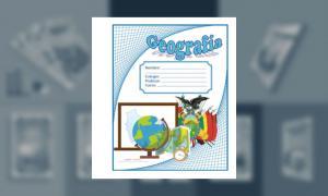 Carátula de Geografía (tamaño carpeta) (2)