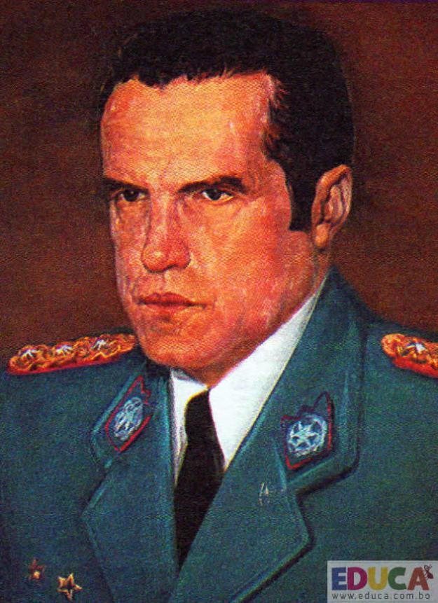 Alberto Natusch Busch