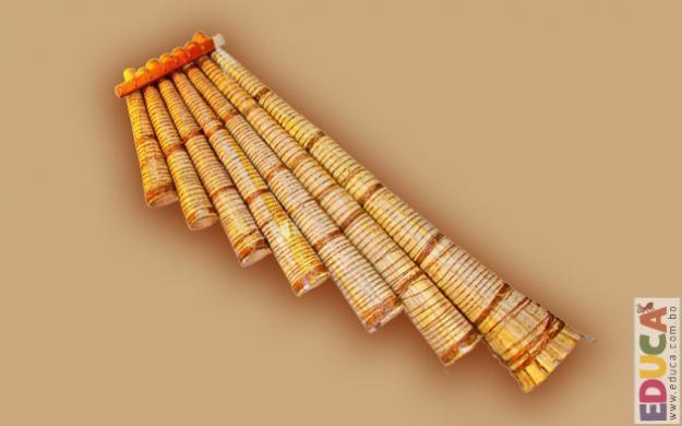 Bajón - instrumentos folklóricos Bolivianos