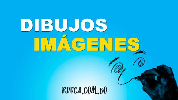 Dibujos e imágenes - Educa.com.bo