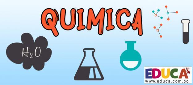 banner química