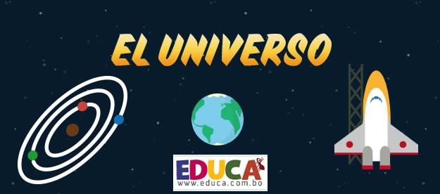 banner el universo