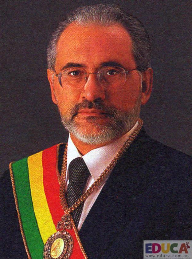 Carlos D. Mesa Gisbert