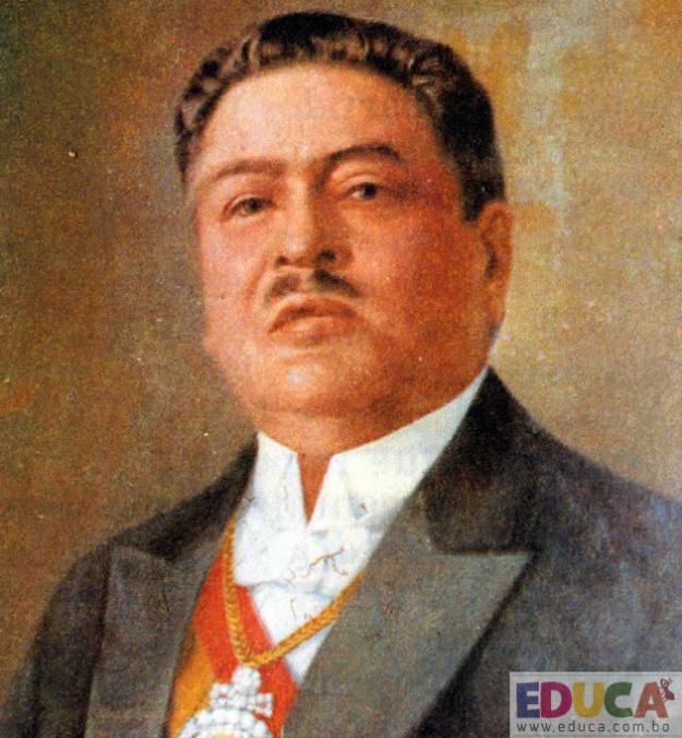 Bautista Saavedra
