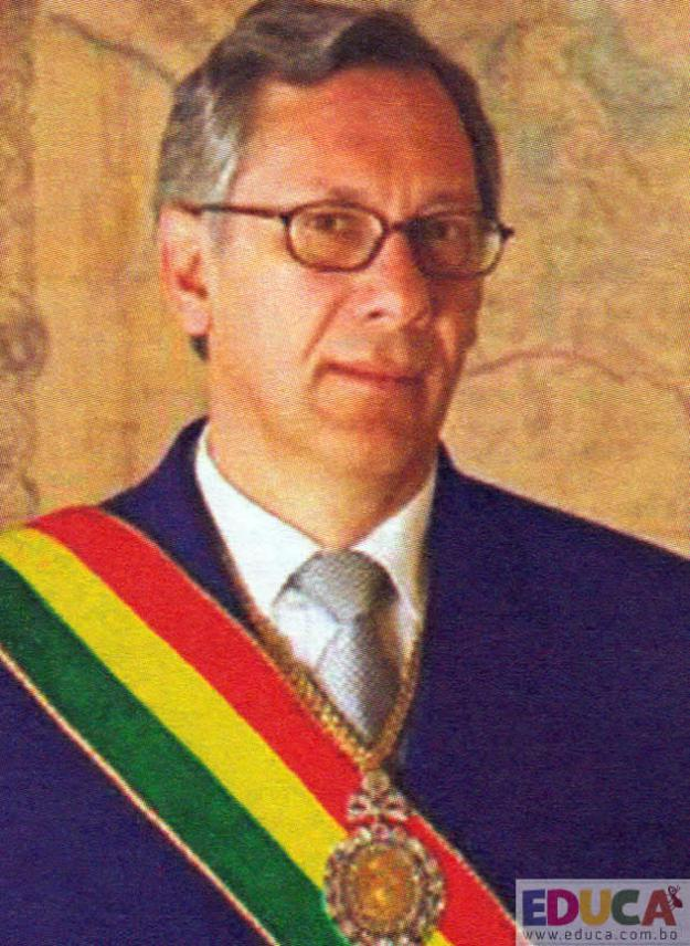 Eduardo Rodríguez Veltzé