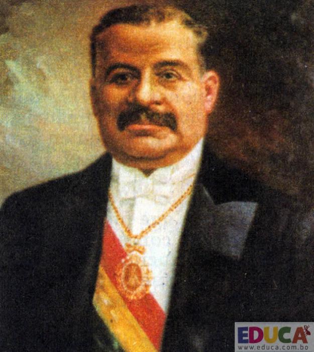 Eliodoro Villazón