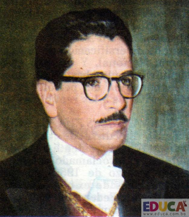 Hernán Siles Zuazo