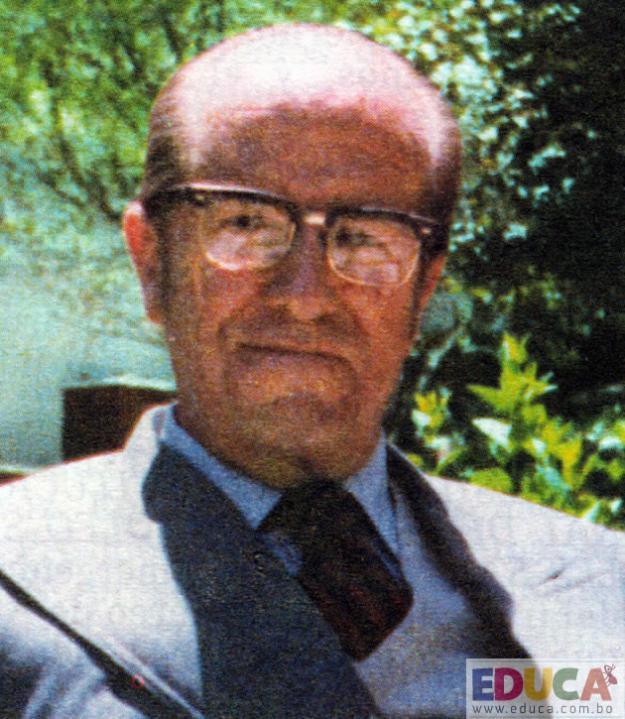 Luis Adolfo Siles Salinas
