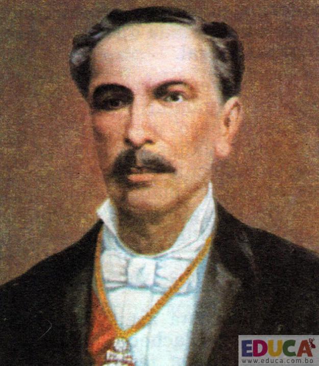 dr Mariano Baptista