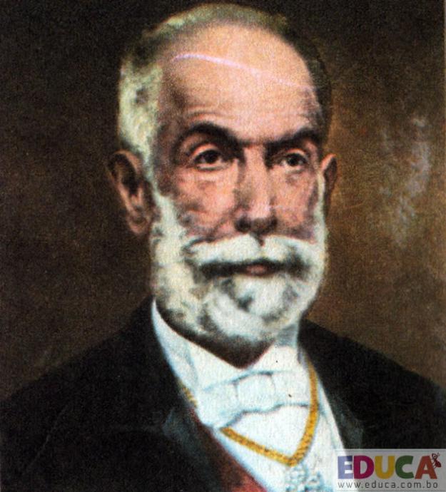 Tomas Frías