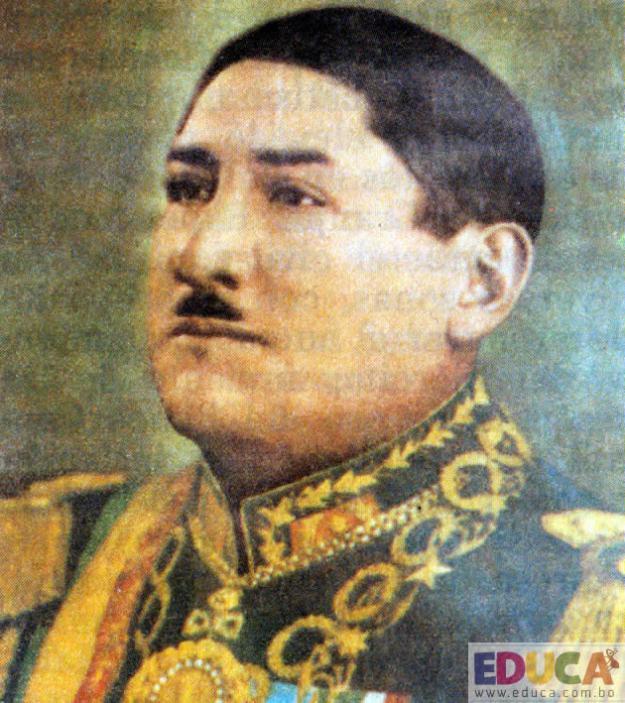 Enrique Peñaranda