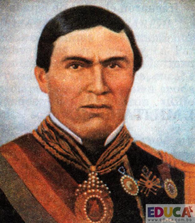 gral Jorge Córdova