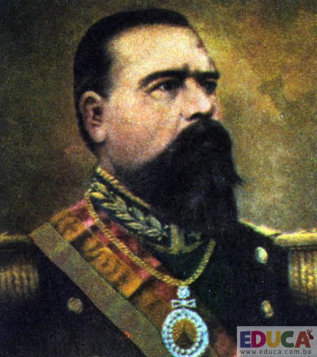 gral Agustín Morales