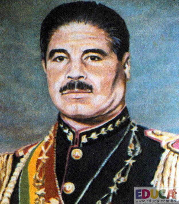 Juan José Torres Gonzales