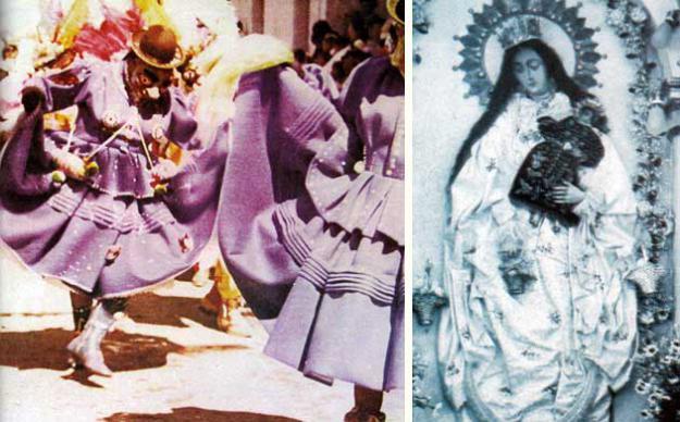 Historias de Oruro