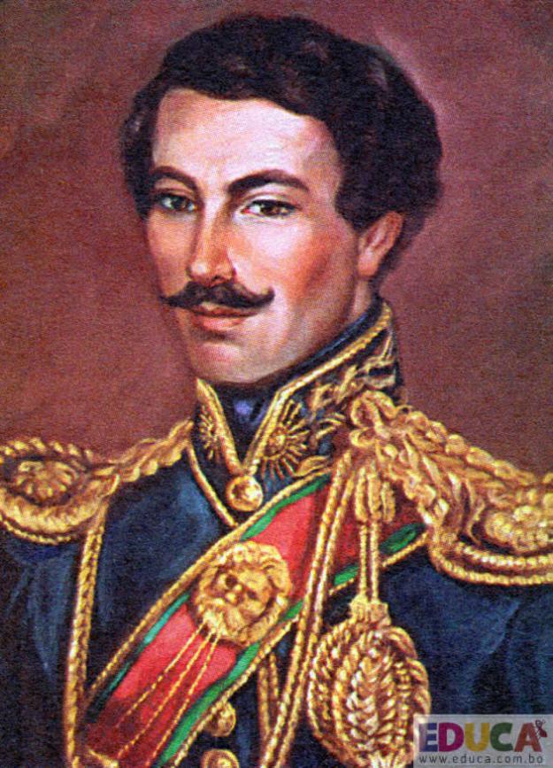 José María Urdinidea