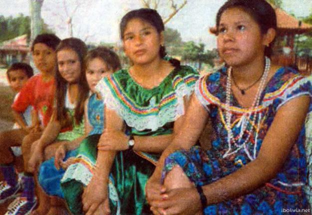 Los Joaquinianos