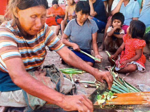 Los Yuracaré