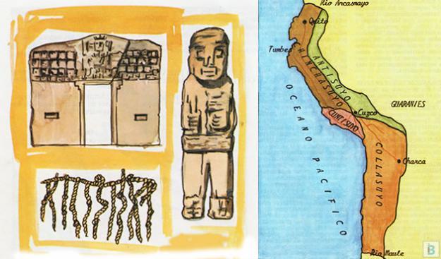 Periodo prehispánico