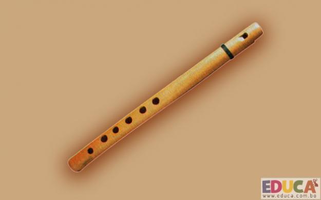 El Pinquillo - Instrumentos folklóricos bolivianos