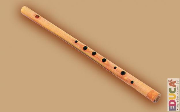 Quenacho o Quenalli - Instrumentos folclóricos bolivianos