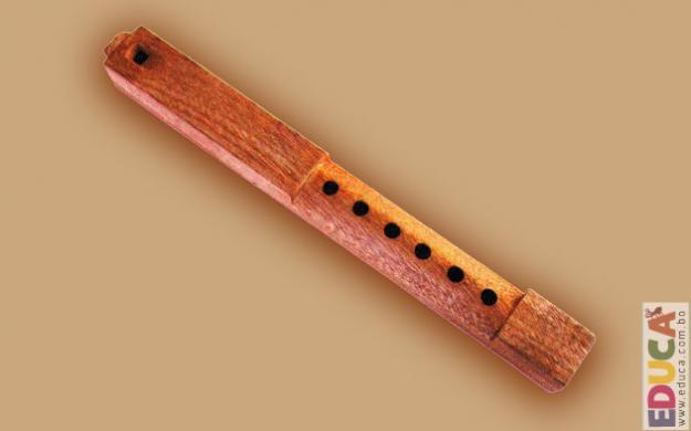 Tarka o Anata - instrumentos musicales bolivianos