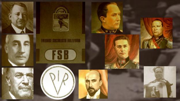 Viejo Orden o Revolución