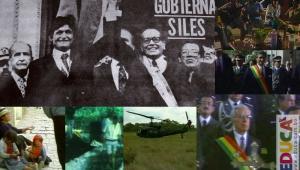 Democracia Gas y Narcotráfico en Bolivia 1982-1997
