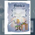 Carátula para Física (tamaño carta) (1)