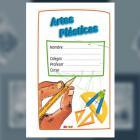 Carátula para Artes Plásticas (Tamaño Oficio) (3)